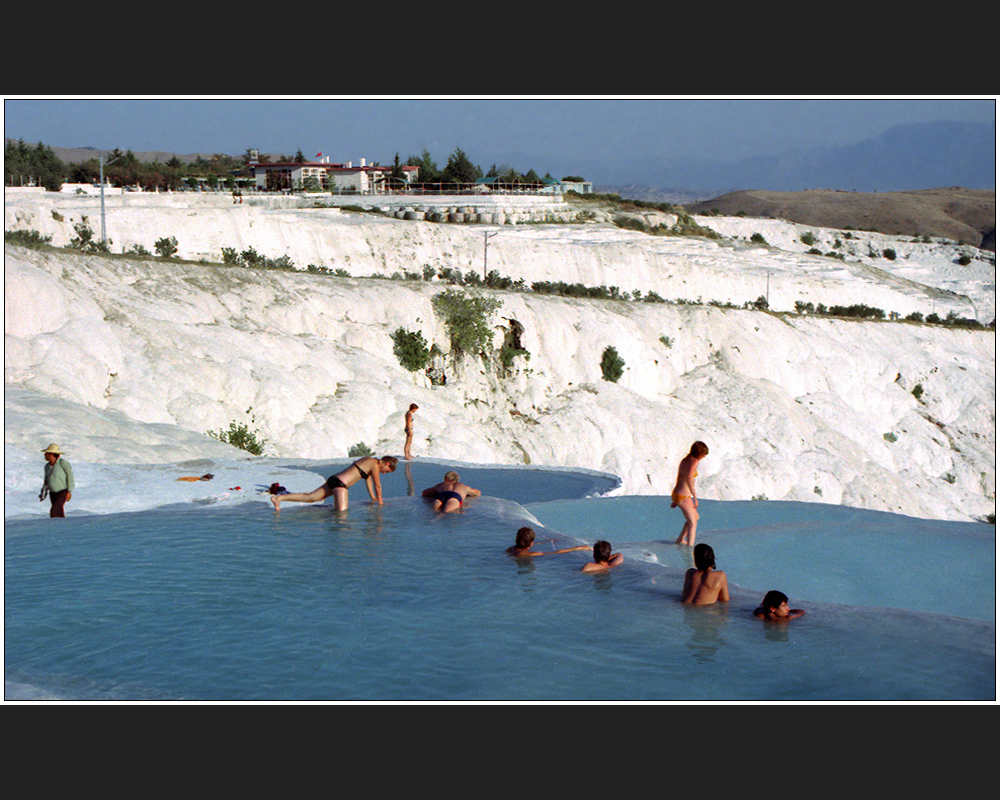 Pamukkale 1982 -III-