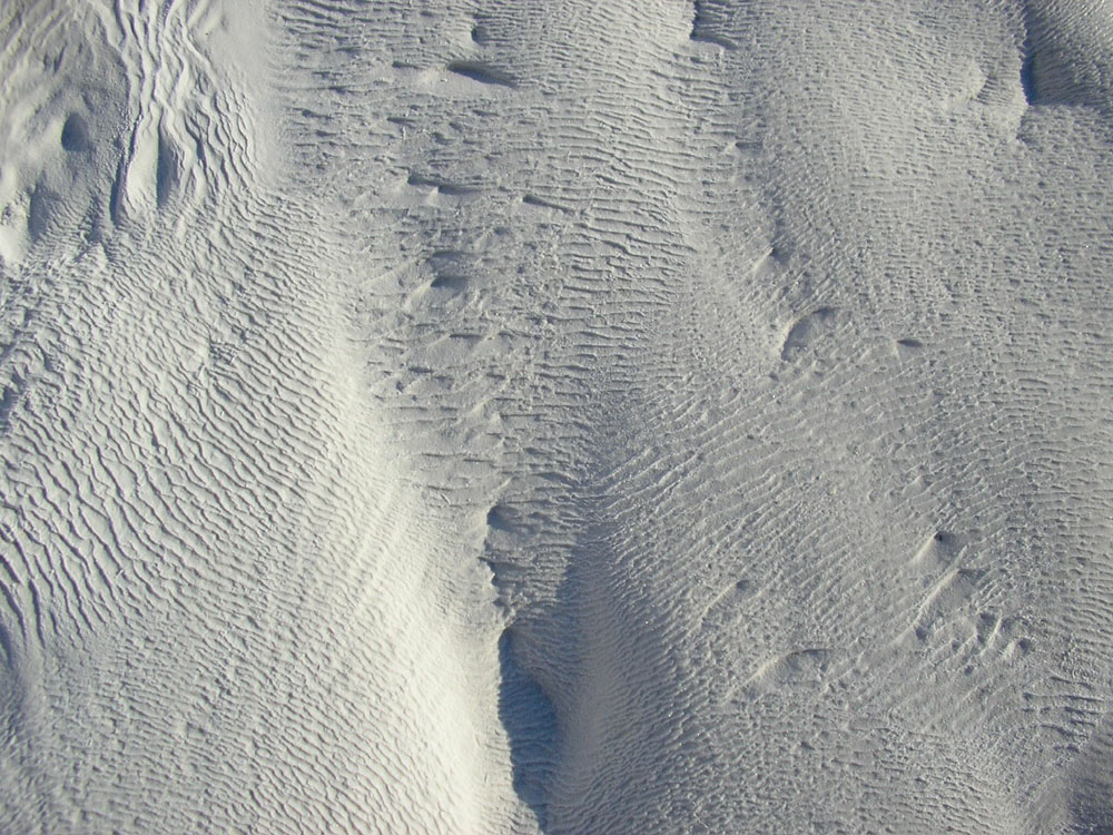 Pamukkale - Detailaufnahme