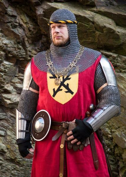 Pán Rajmund Bitovský z Lichtenburka
