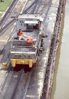 Panamakanal Muli