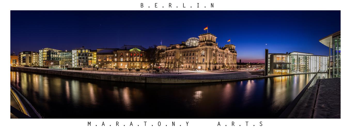 Panamorama Berlin