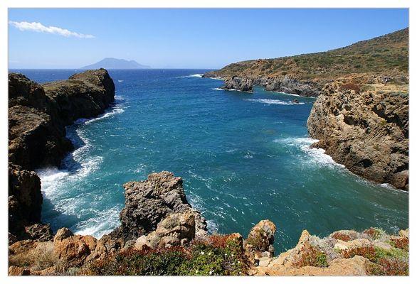 Panarea: Blick vom Capo Milazzese (2)