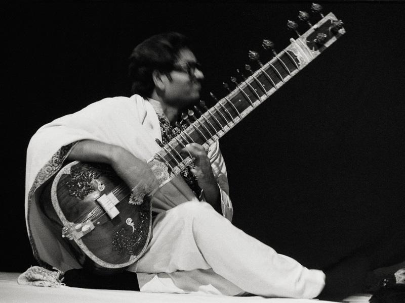 Pandit Shivanath Mishra