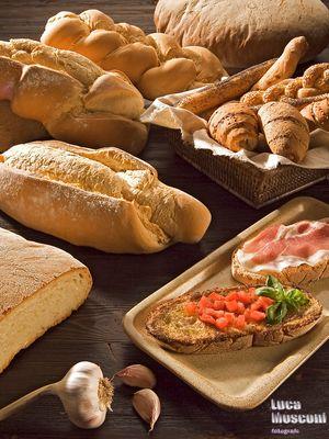 Pane...e companatico