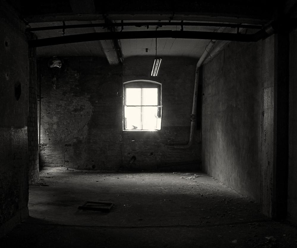 Panicroom