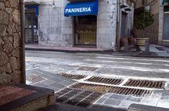 PANINERIA - Giardini Naxos - Sicily