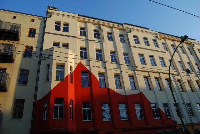 Pankow building