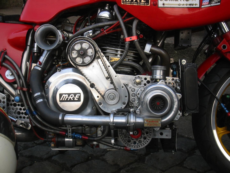 Pankraz Racing 2