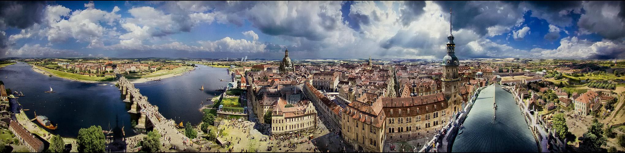Panometer Dresden 13