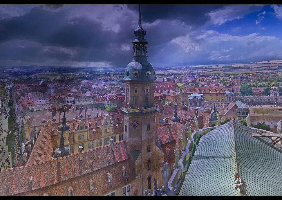 Panometer Dresden 2