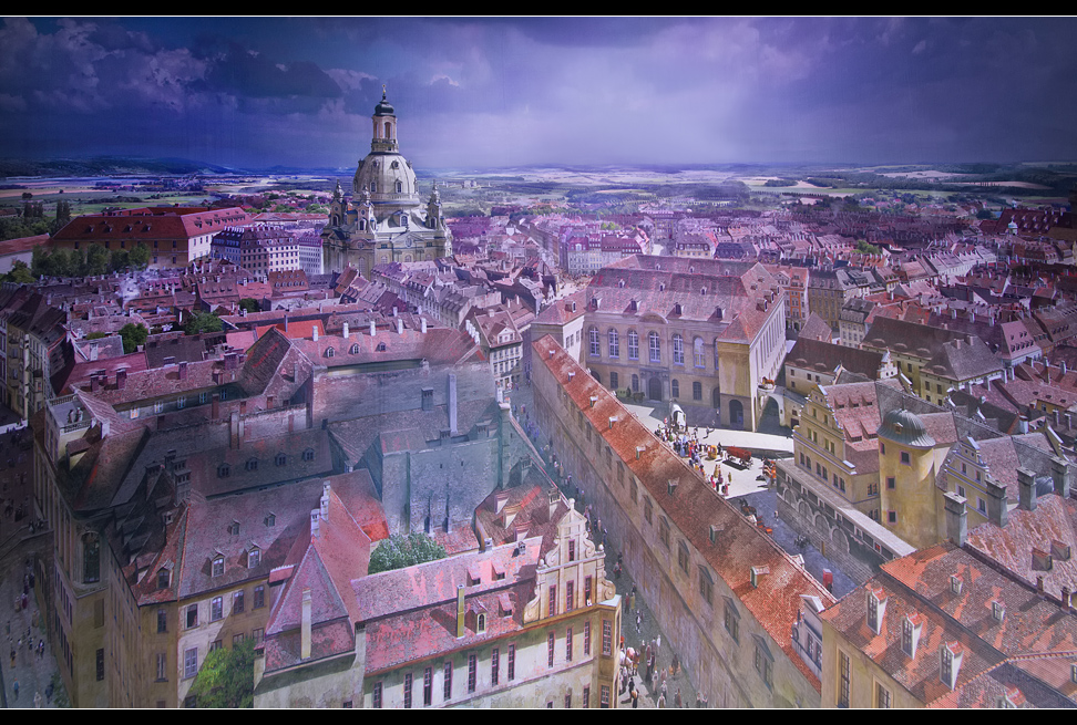 Panometer Dresden 6