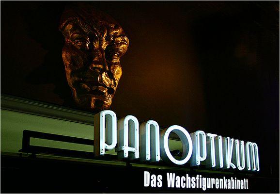 Panoptikum in Hamburg