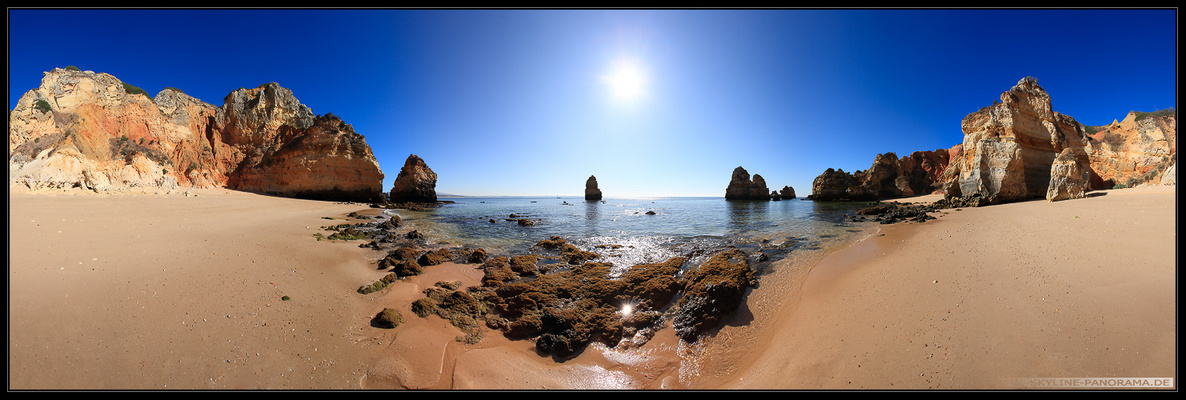 Panorama Algarve