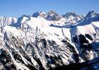 Panorama an der Kanzelwand (Fellhorngebiet)