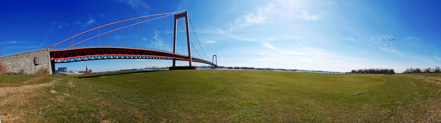 Panorama Brücke