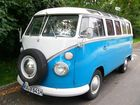 Panorama-Bus 1966