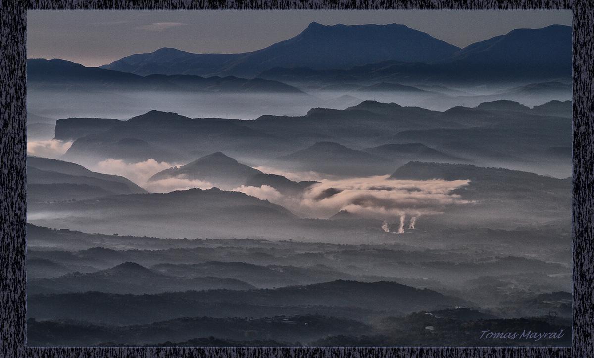 Panorama Contaminado