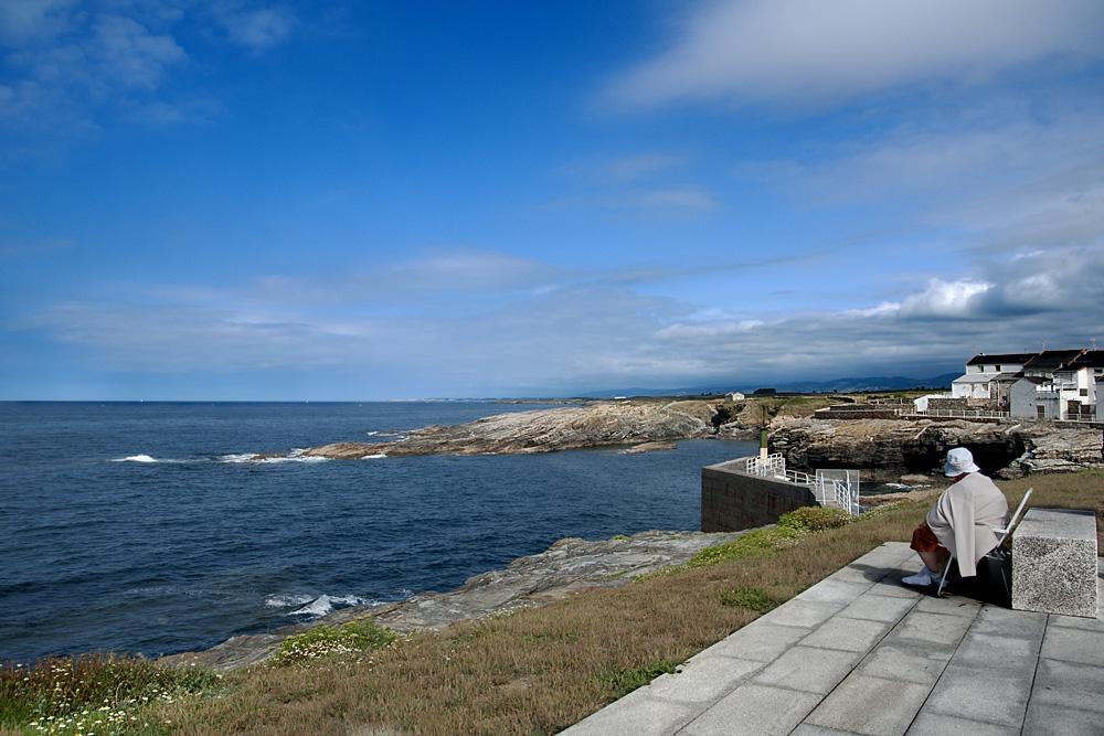 Panorama desde Rinlo