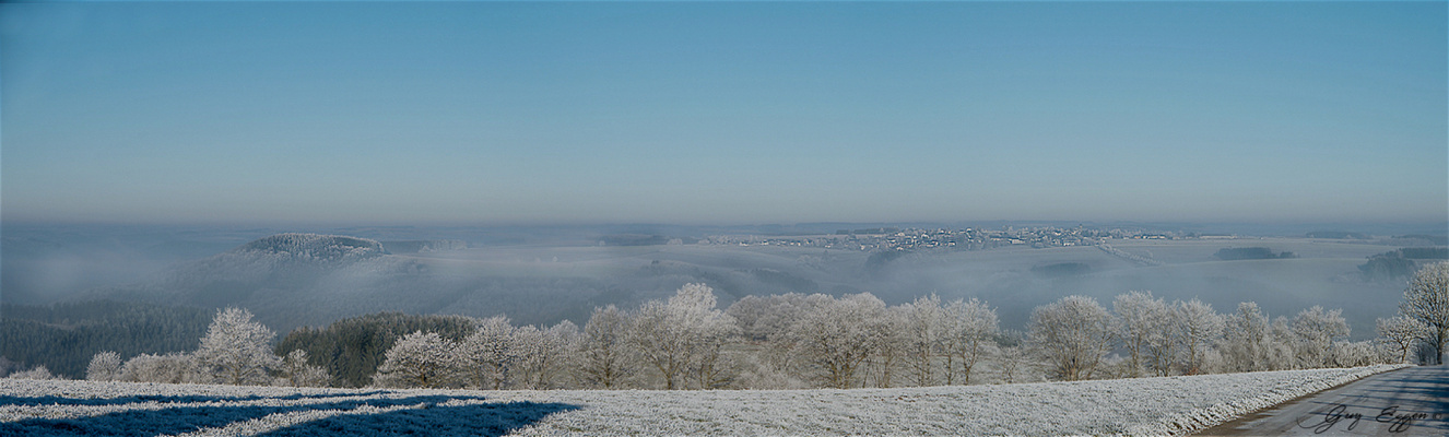 Panorama du Luxembourg-3
