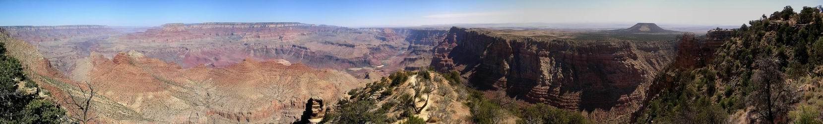 Panorama Grand Canyon 2