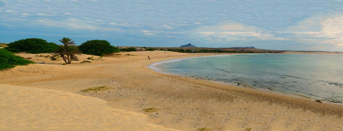 Panorama Kap Verde