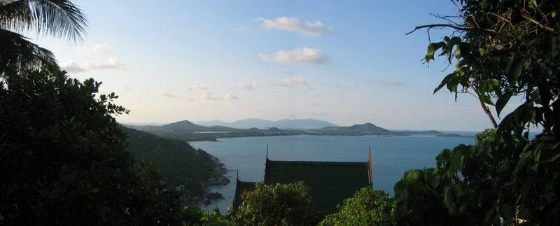 Panorama Koh Samui