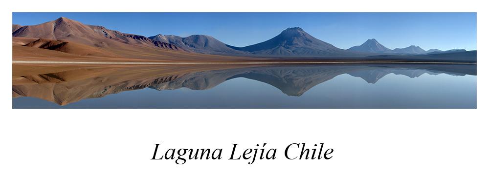 Panorama Laguna Lejia