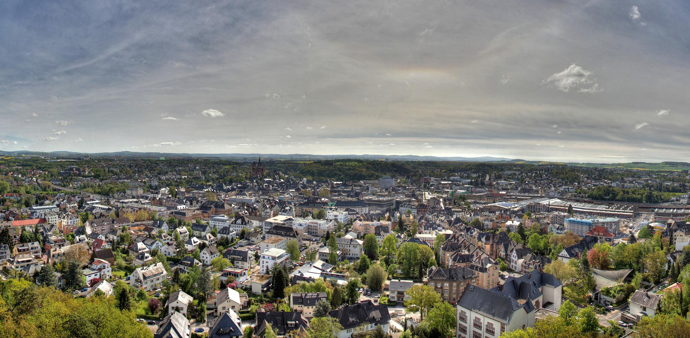 PANORAMA Limburg/Lahn.#6