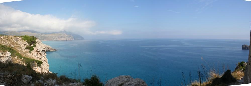 Panorama mallorca