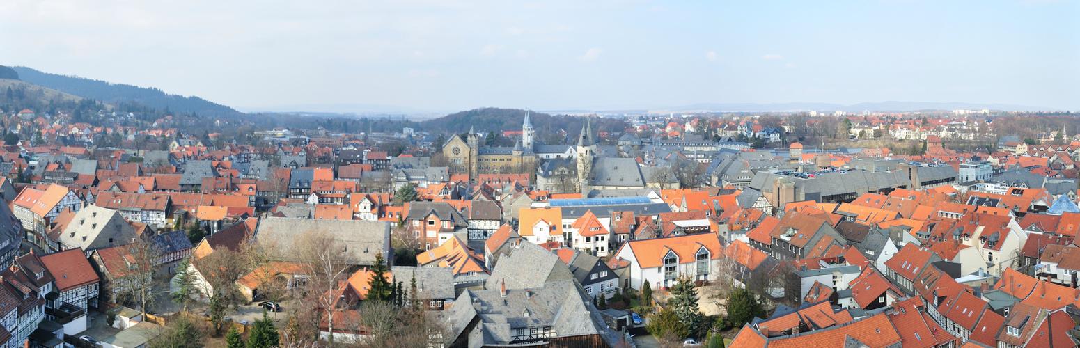 Panorama Marktkirche I