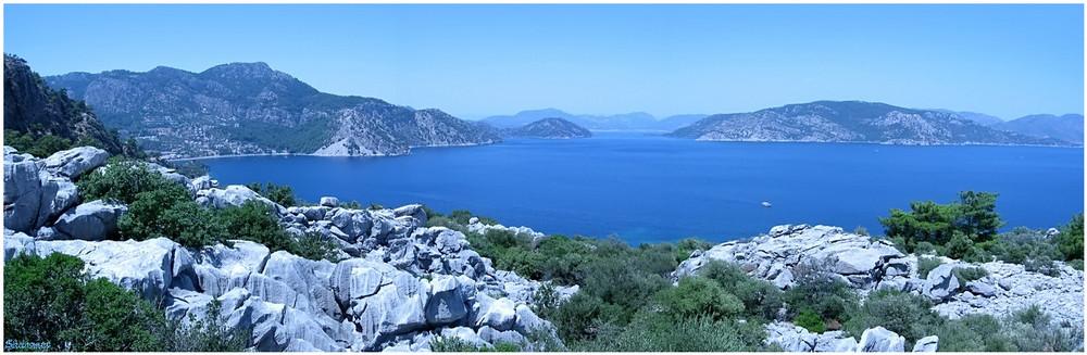Panorama Marmaris