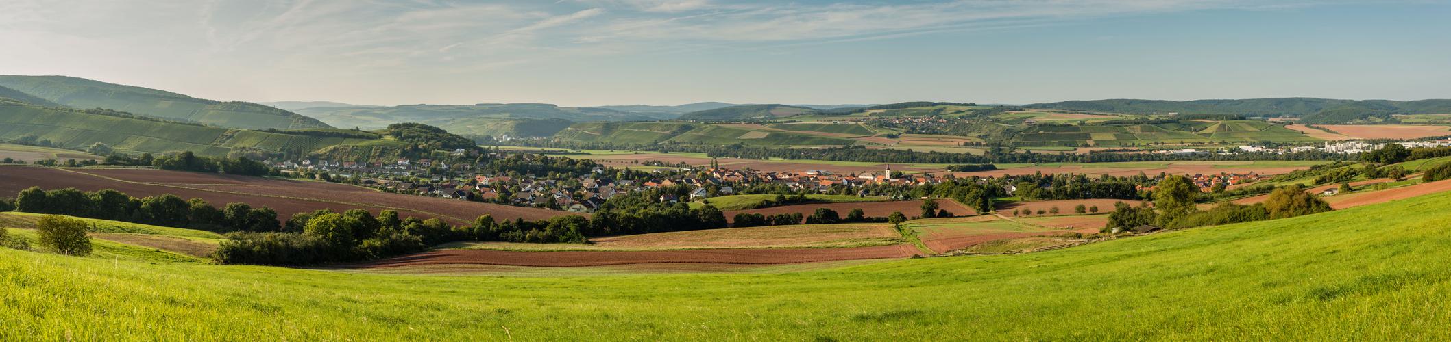 Panorama Meddersheim (4)