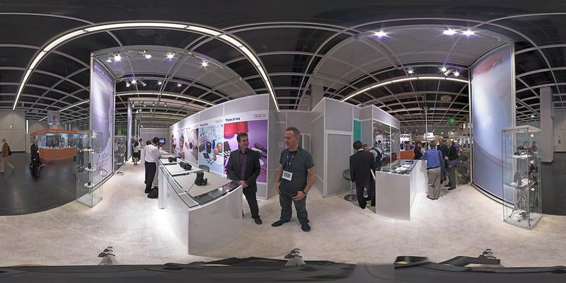 Panorama mit neuem Tokina 10-17mm Fisheye Zoom