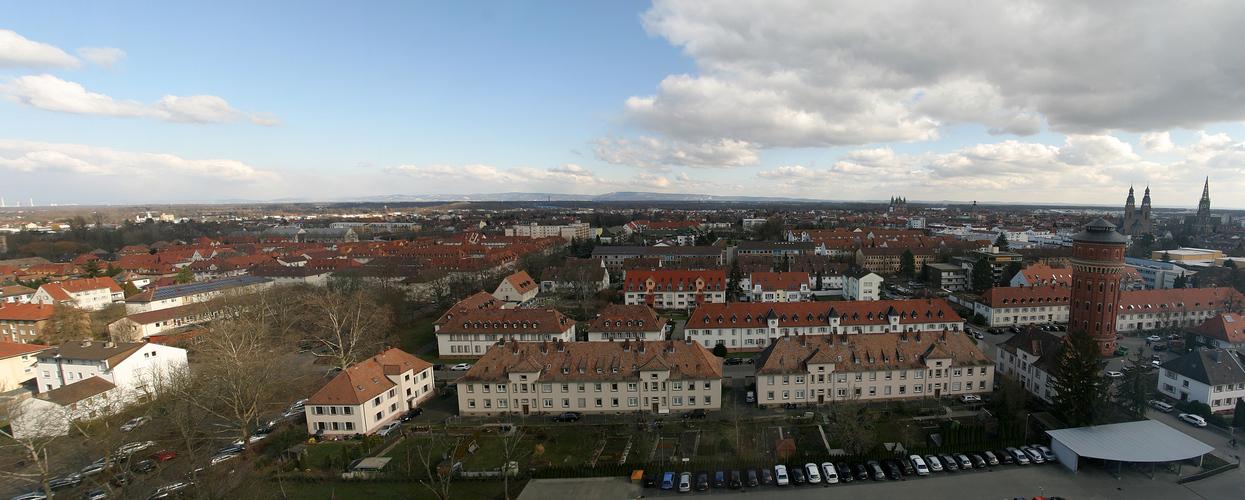 Panorama Speyer 3