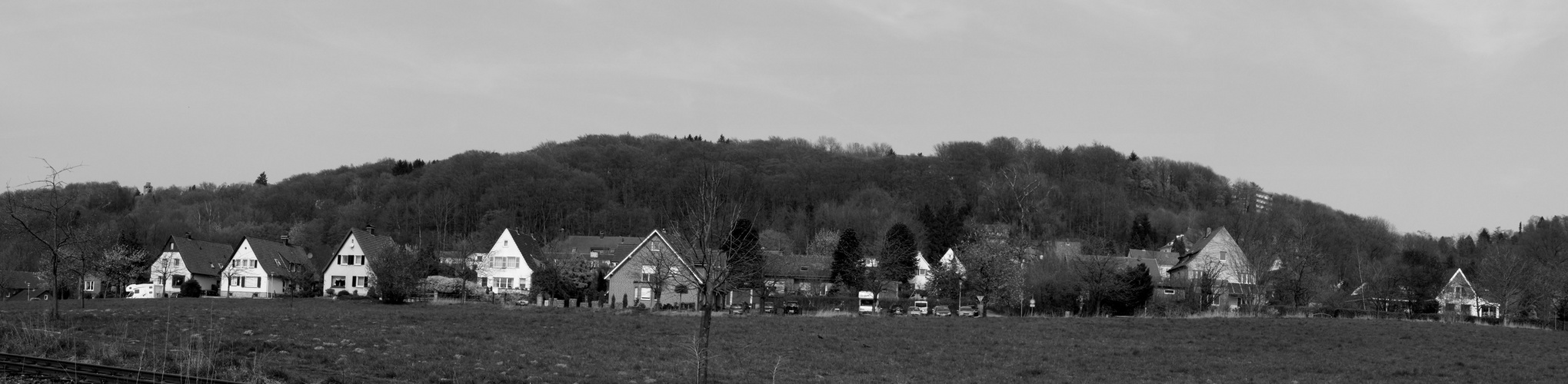 panorama tecklenburg von haus marck