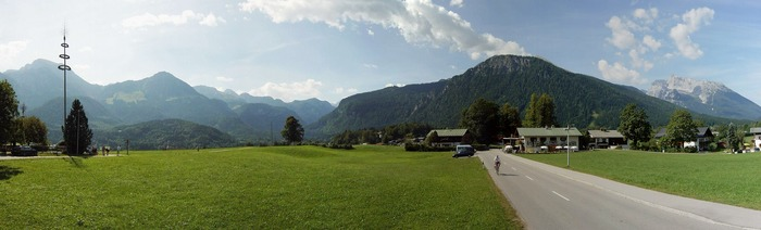 Panorama Test