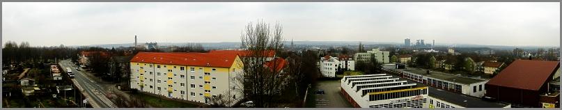 Panorama vom DO-Hörde