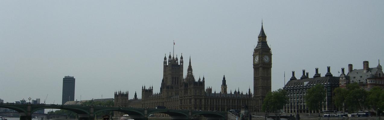 Panorama Westminster