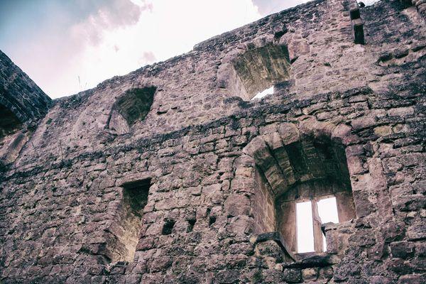 Panoramadach