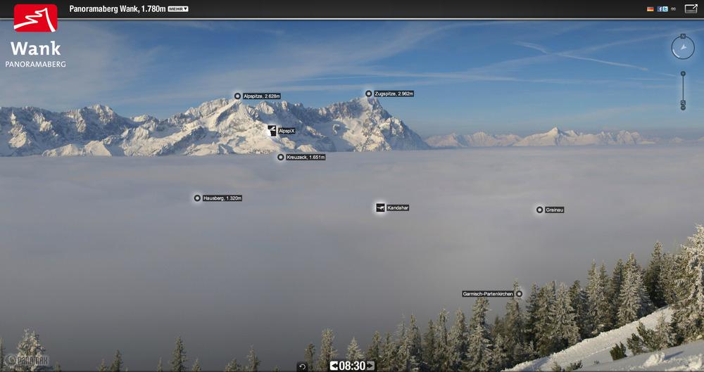 Panoramakamera-Wank_Garmisch