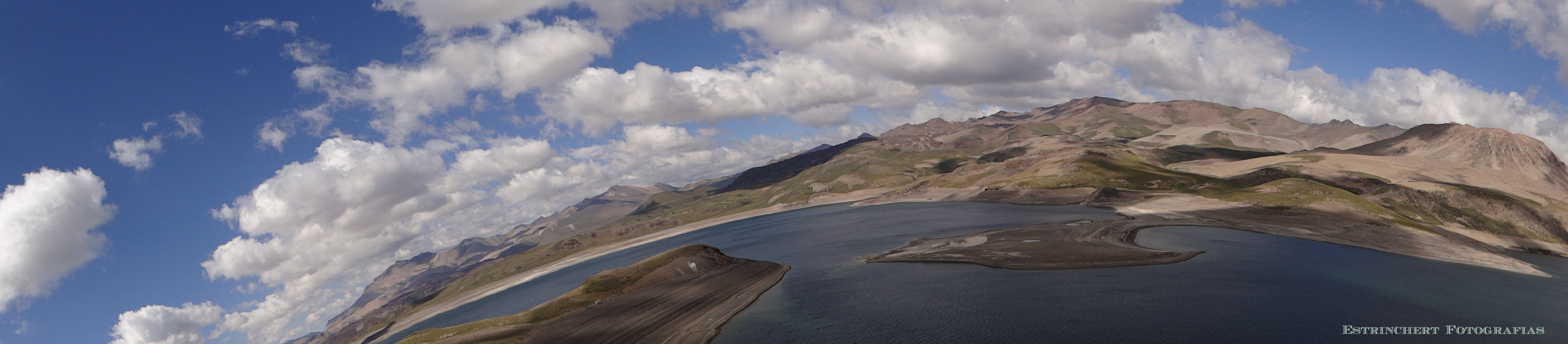 Panoramica-laguna del maule