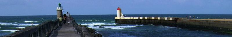 Panoramique de Cap breton
