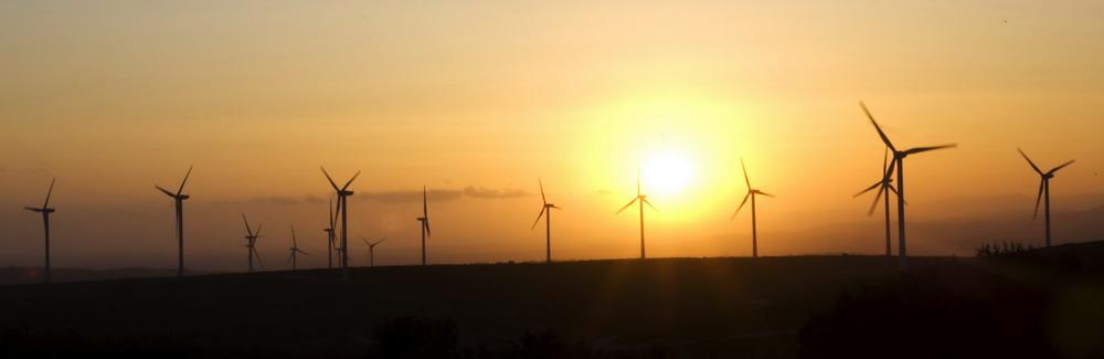 panoramique éolienne