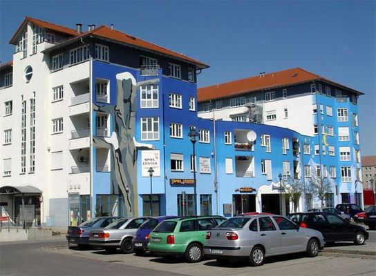 Panschau Galerie #2