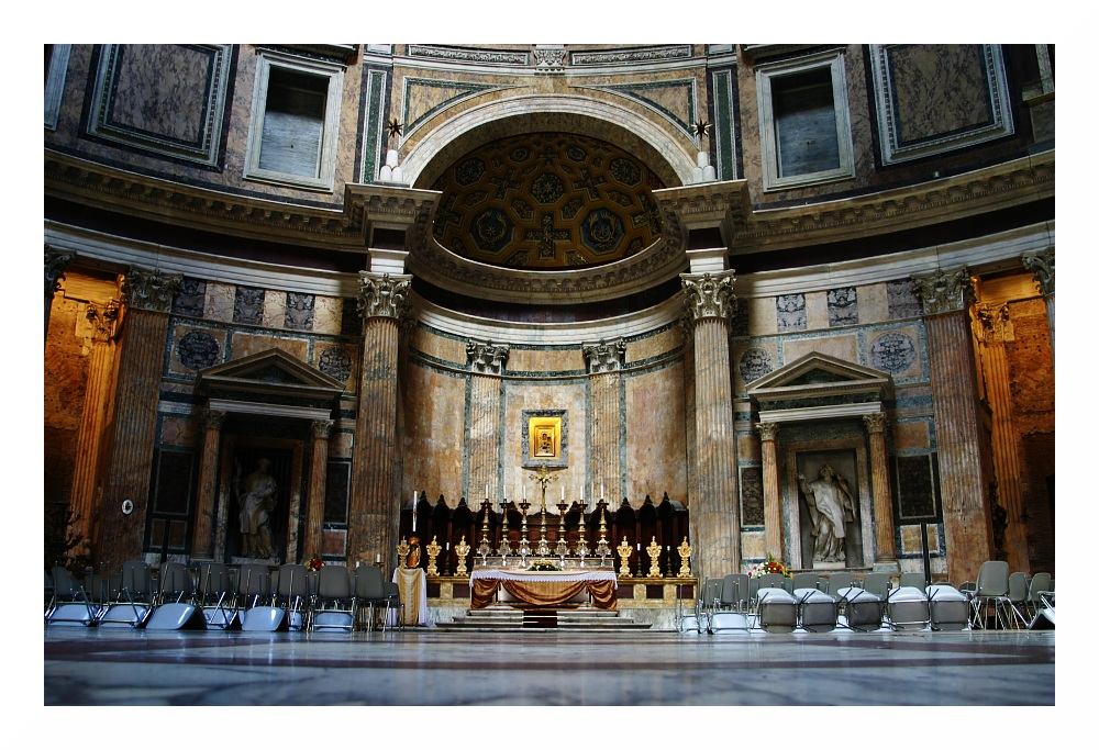 Pantheon #3