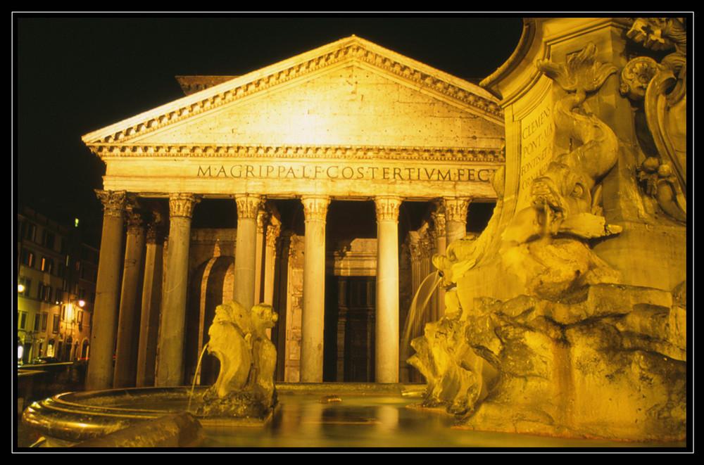 Pantheon # 7