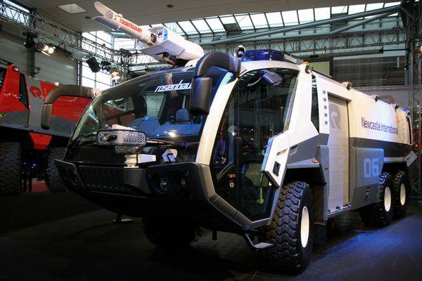 Panther II 6x6