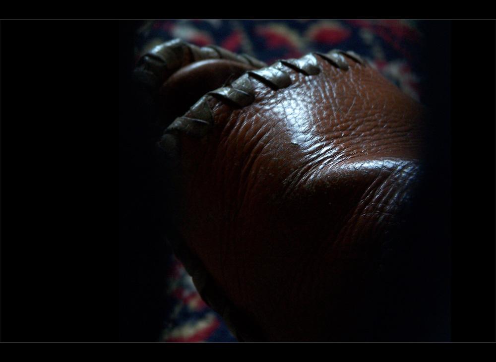Pantoffelheld