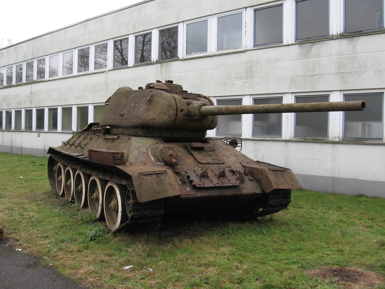 Panzer?