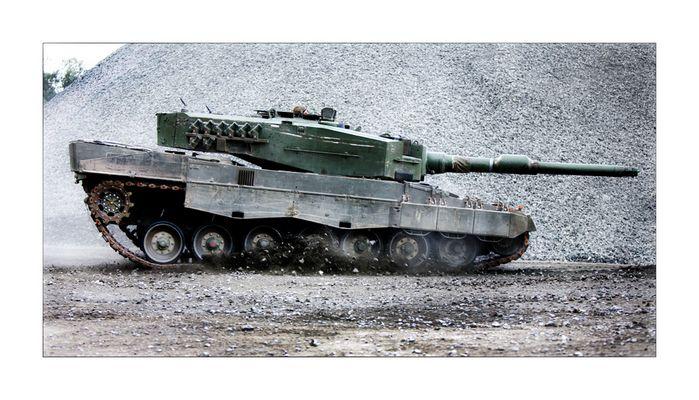 Panzer HAAAAAAALT